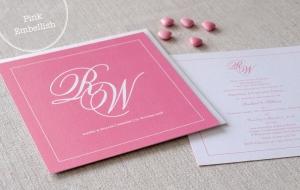 Pink Embellish