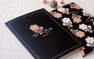 service/menu covers