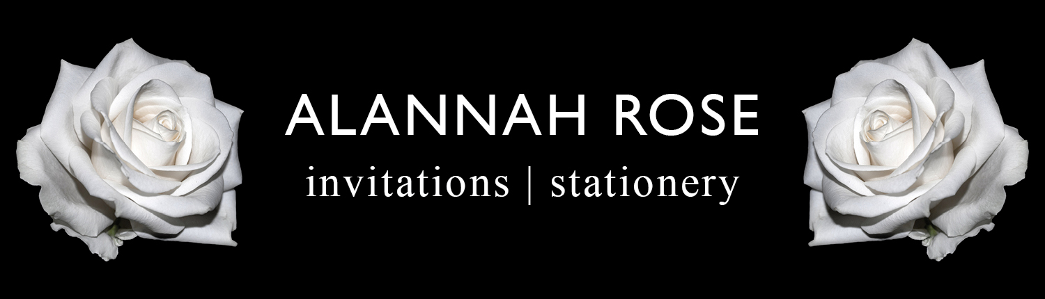 Alannah Rose Home Page