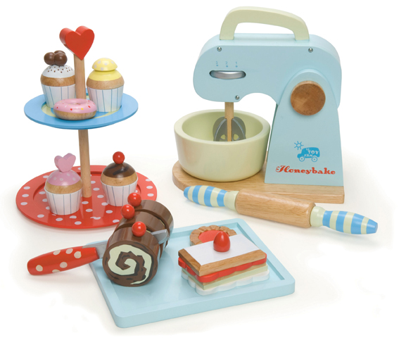 honey bake baking set