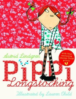 pippi longstocking book